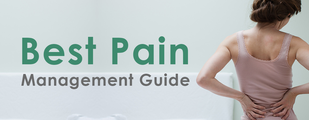pain and sleep management