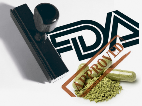 FDA on Kratom