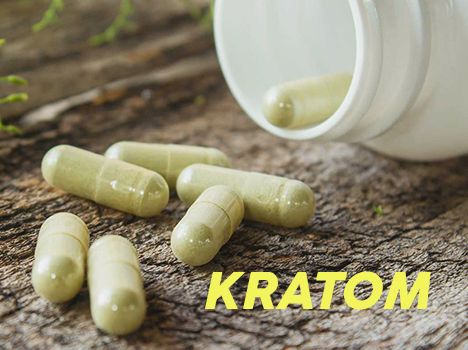How Kratom capsule is being Utilized