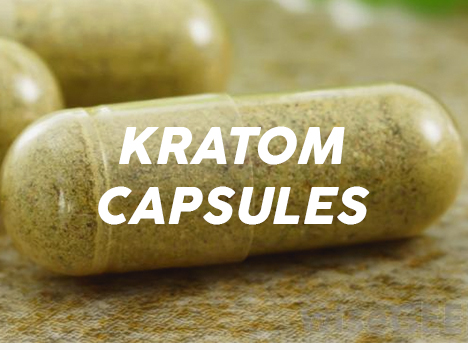 What is known as Kratom Capsules